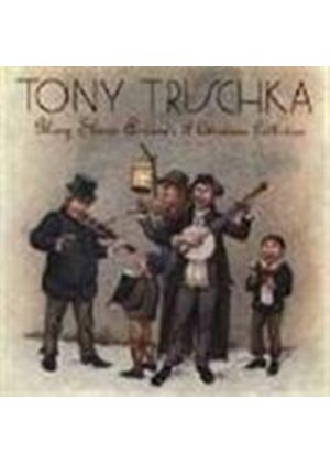 Tony Trischka - Glory Shone Around