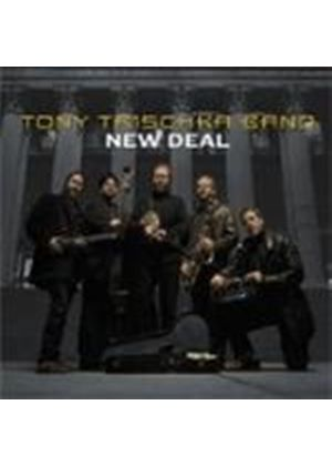 Tony Trischka Band (The) - New Deal