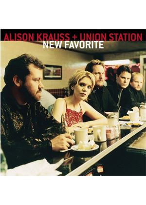 Alison Krauss And Union Station - New Favorite (Music CD)