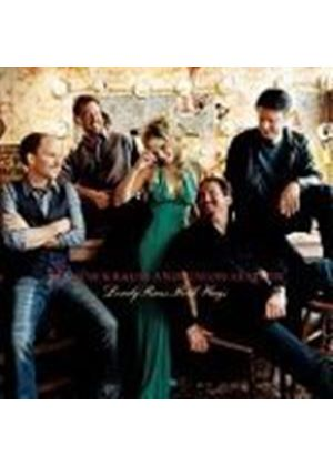 Alison Krauss And Union Station - Lonely Runs Both Ways (Music CD)