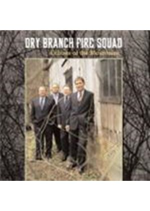 Dry Branch Fire Squad - Echoes Of The Mountains (Music CD)