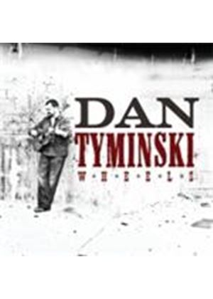 Dan Tyminski - Wheels (Music CD)