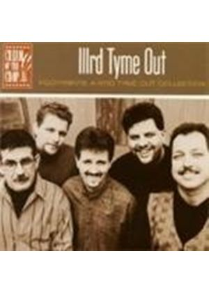 IIIrd Tyme Out - Footprints: A IIIrd Tyme Out Collection