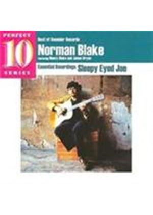 Norman Blake - Essential Recordings (Music CD)