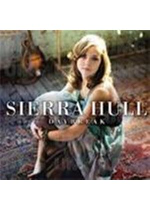 Sierra Hull - Daybreak (Music CD)