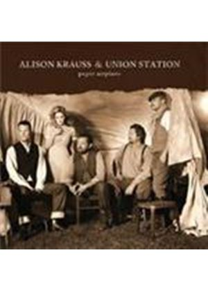 Alison Krauss & Union Station - Paper Airplane (Music CD)