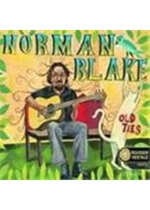 Norman Blake - Old Ties [Digipak]