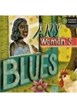 Various Artists - Any Woman's Blues (The Rounder Heritage Series) [Digipak]