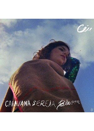 CéU - Caravana Sereia Bloom (Music CD)