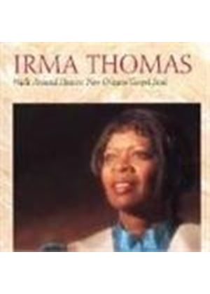 Irma Thomas - Walk Around Heaven