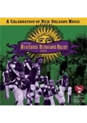 Various Artists - A Celebration Of New Orleans Music (Music CD)