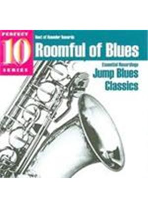 Roomful Of Blues - Jump Blues Classics (Music CD)