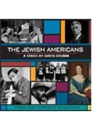 Original TV Soundtrack - The Jewish Americans