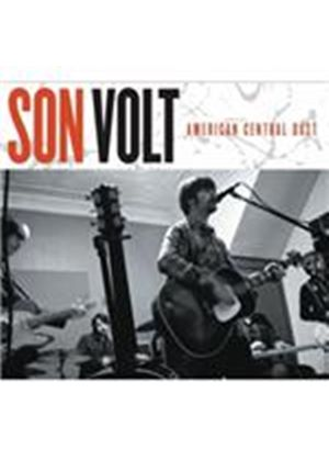 Son Volt - American Central Dust (Music CD)