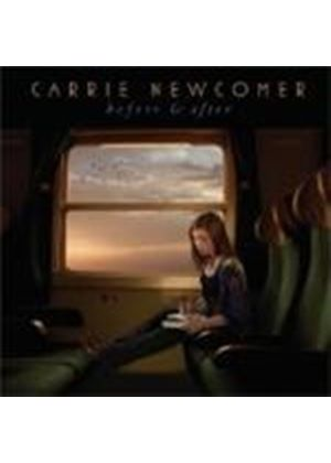 Carrie Newcomer - Before And After (Music CD)