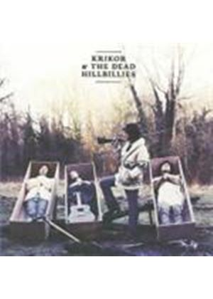 Krikor & The Dead Hillbillies - Land Of Truth (Music CD)