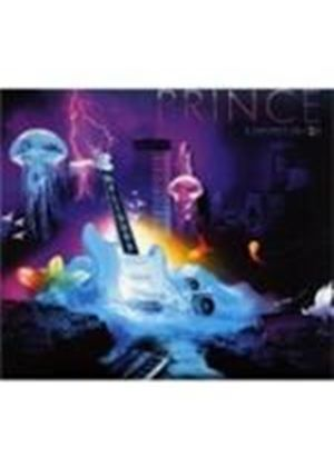 Prince - MPL Sound (Music CD)