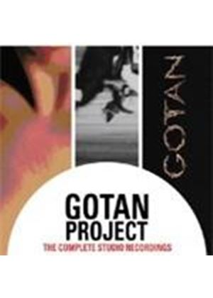 Gotan Project - Complete Studio Recordings, The (Music CD)