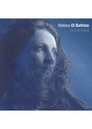 Stefano di Battista - Womans Land (Music CD)