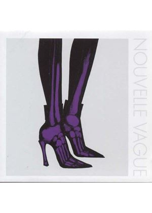 Nouvelle Vague - Version Française (Music CD)