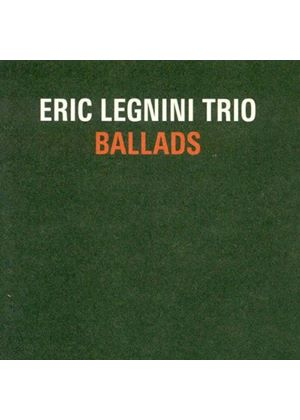 Eric Legnini - Ballads (Music CD)
