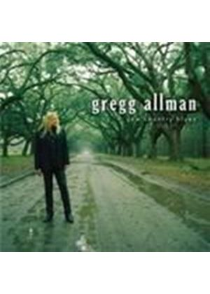 Gregg Allman - Low Country Blues (Music CD)