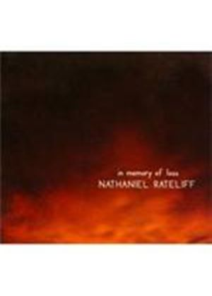 Nathaniel Rateliff - In Memory Of Loss (Music CD)