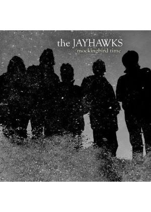 The Jayhawks - Mockingbird Time (Music CD)