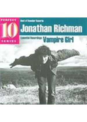 Jonathan Richman - Vampire Girl (Music CD)