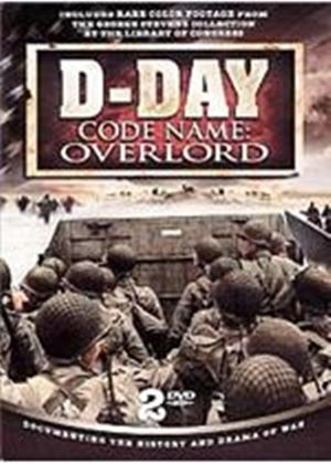 D-day - Codename Overlord