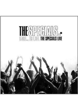 The Specials - More...Or Less The Specials Live (Music CD)