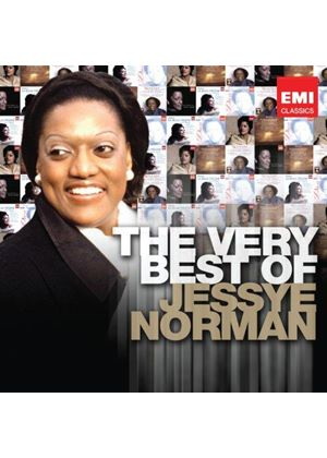 Very Best of Jessye Norman (Music CD)
