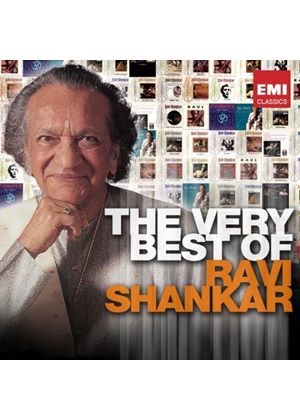 Ravi Shankar - Very Best of Ravi Shankar [EMI] (Music CD)