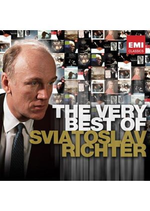 Very Best of Sviatoslav Richter (Music CD)