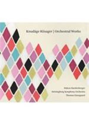 Riisager: Orchestral Works (Music CD)