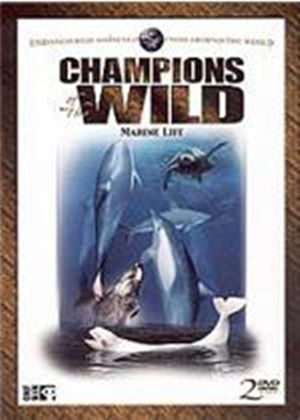 Champions Of The Wild Vol.3