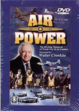 Air Power - World War 2 Air Combat