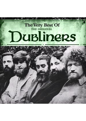 The Dubliners - Very Best Of The Dubliners, The (Music CD)