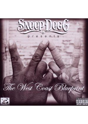 Snoop Dogg - West Coast Blueprint (Parental Advisory) [PA] (Music CD)