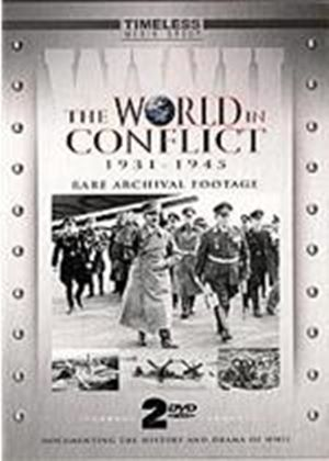 World In Conflict 1931-1945