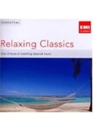 Essential Relaxing Classics (Music CD)