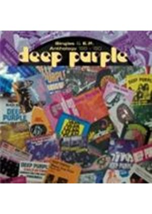 Deep Purple - Singles And EP Anthology (1968-1980) (Music CD)