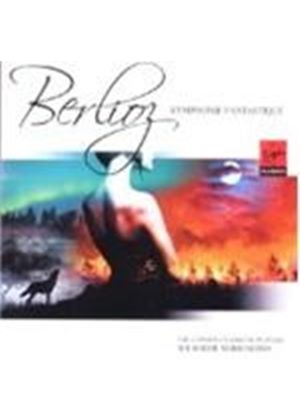 Berlioz: Symphonie Fantastique (Music CD)