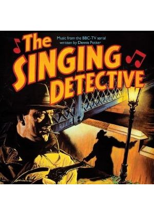 Various Artists - Singing Detective, The (Music CD)