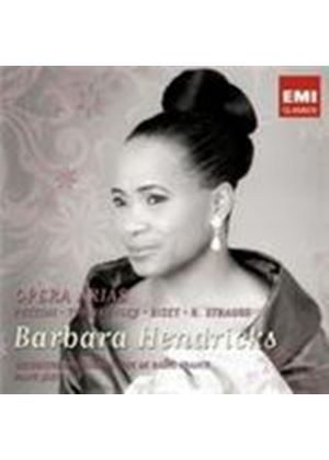 Barbara Hendricks - Au Coeur De L'Opera (Music CD)