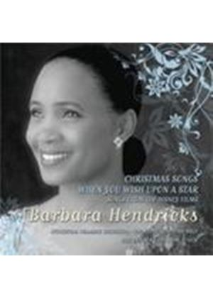Barbara Hendricks - Christmas Songs and Disney Songs (Music CD)