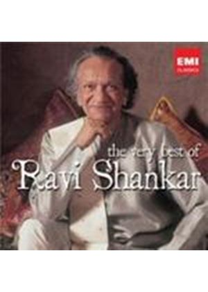 Ravi Shankar - The Very Best of Ravi Shankar (Music CD)