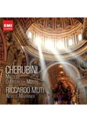 Muti conducts Cherubini (Music CD)