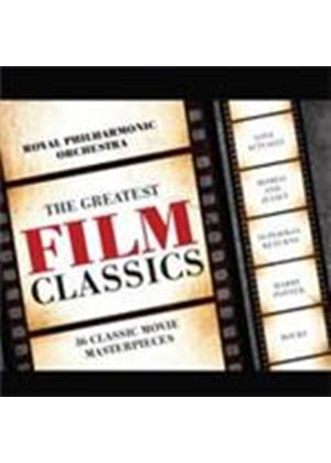Royal Philharmonic Orchestra - Greatest Film Classics (Music CD)