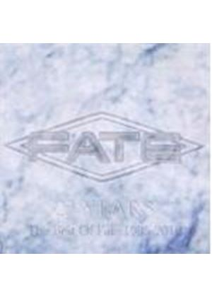 Fate - 25 Years (Best Of Fate 1985-2010) (Music CD)